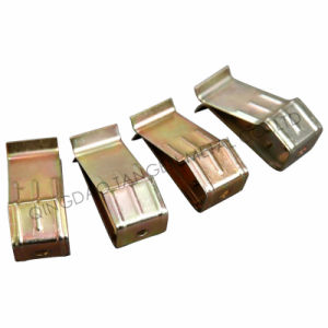 Good Quality Stainless Steel Spring Clip pictures & photos