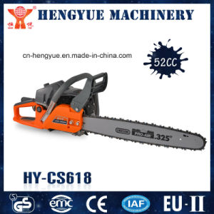 Heavy Duty Chain Saw with Excellent Engine pictures & photos