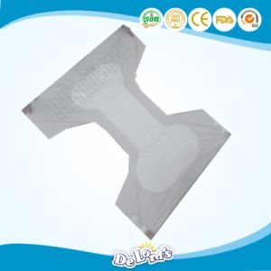 Wholesale 2017 New Product Diaposable Adult Diaper pictures & photos