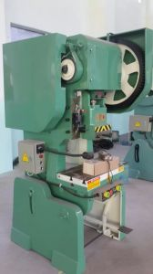 J23 Series 63ton Punching Machine with Good Quality