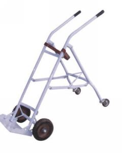 Oxygen Cylinder Trolley for Sale pictures & photos