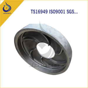 Precision Iron Casting Parts, Grey Iron Casting, Ductile Iron Casting Parts pictures & photos
