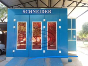 Best Quality Auto Paint Booth/Car Paint/Spray Booth Wld8400 pictures & photos