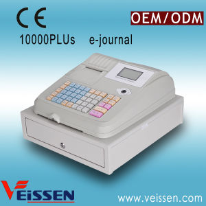 2015 Hot Selling Practical Good Quality Cash Register