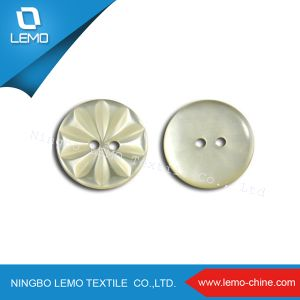 Polyester Resin Buttons for Suit Jacket pictures & photos