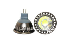 New 3W MR16 COB LED Down Light pictures & photos
