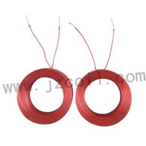 High Grade Inductor Coil Copper Coil IC Card Coil for Sale pictures & photos