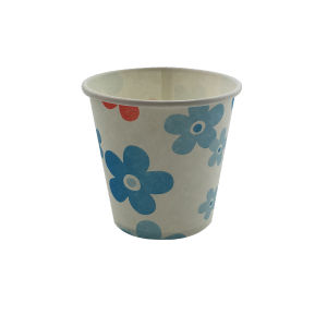 Factory Direct Sales 6oz Disposable Paper Cup for Drink pictures & photos
