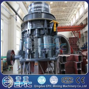 Super Heavy Duty Mineral Processing Symons Cone Crusher pictures & photos