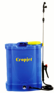 16L Knapsack Electric Garden Sprayer pictures & photos
