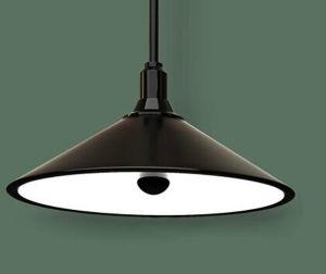 High Quality Hanging Solar Black Lantern pictures & photos
