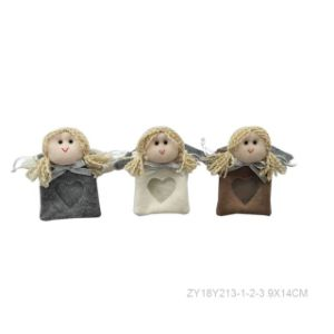 Christmas Gift Cute Angel Bag pictures & photos