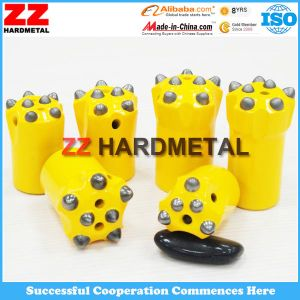 Thread Drill Bits for Rock pictures & photos
