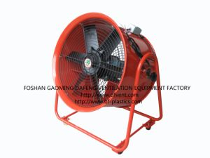24inch 2200W Portable Super-Speed Ventilation Blower pictures & photos