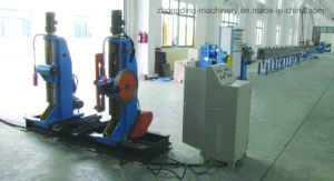 Silicon Rubber Electric Wire & Cable Extruder Machine