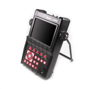 Magnetic Yoke Flaw Detector/Flaw Detector pictures & photos
