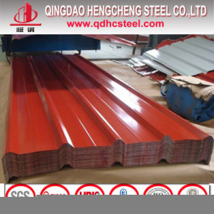 Galvanized Color Roofing Sheet with Wholesale Price pictures & photos