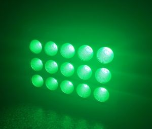240W Color Changed LED Stage Light pictures & photos