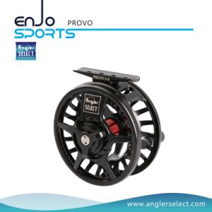 Fly Fishing Aluminum Fishing Tackle Reel (PROVO 5-6) pictures & photos