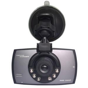 """2.4"""" 120 Degree Wide-Angle Lens Car DVR Dashcam pictures & photos"""