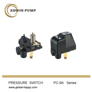 Automatic Pump Control Pressure Switch PC-9A pictures & photos