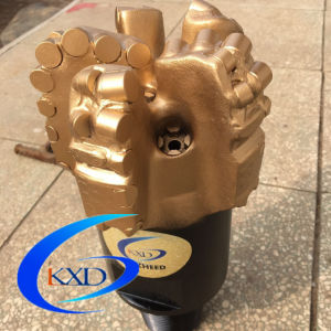 152mm Matrix Baody PDC Drill Bit pictures & photos
