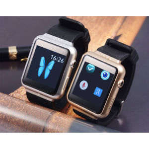 New Bluetooth GPS Smart Watch with Bluetooth U Disk pictures & photos