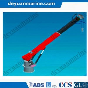 Hydraulic Slewing Crane for Ship pictures & photos