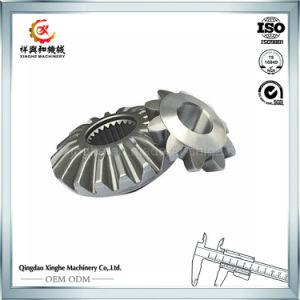 Nitriding Gear Steel Gear Bevel Gear Steel Bevel Gear pictures & photos