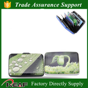 Fashionable Latest OEM Factory Card Wallet pictures & photos