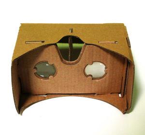 Google Cardboard Glasses HD 3D Vr Glasses