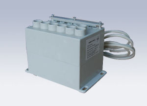 High Quality Control Box Used in Medical Care pictures & photos