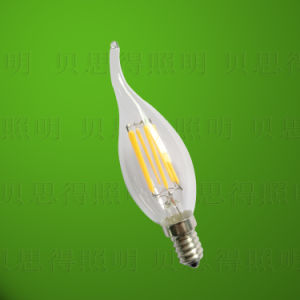 Bentend Filament LED 4W LED Filament Light pictures & photos