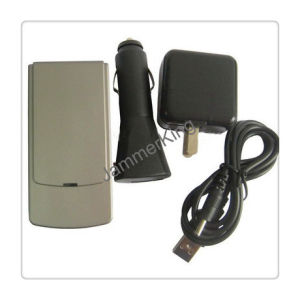 Handheld Bluetooth WiFi GPS Cellphone Jammer, Portable All Bands Cell Phone 3G 4G Jammer & WiFi GPS Jammer pictures & photos