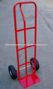 Hand Truck with 200kgs Capacity pictures & photos