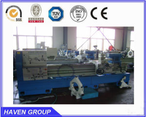 High Precision Horizontal Gap Bed Lathe Machine pictures & photos