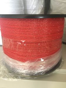 Poly Tape Agriculture Rope Fencing for Farm pictures & photos