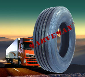 TBR Truck Tire Neumaticos 11r22.5 pictures & photos