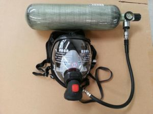 Fire Fighting Equipment Eebd Device 2.2L/3L with Carbon Fiber Cylinder pictures & photos