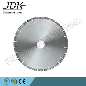 Diamond Cutting Saw Blade for Limestone pictures & photos