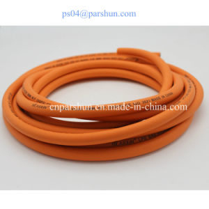 Household Fuel Rubber LPG Gas Hose/ Propane Hose pictures & photos