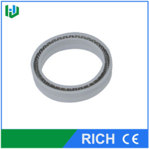 Waterjet Cutting Spare Part White Imported Oil Seal pictures & photos