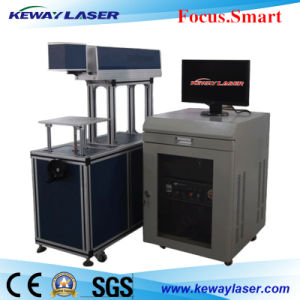 CO2 Laser Nonmetal Marking Machine pictures & photos