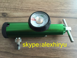 Cga870 Medical Oxygen Gas Grill Regulator pictures & photos