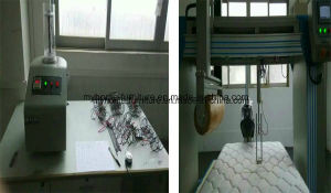 China Wholesale Foam Spring The Mattress pictures & photos