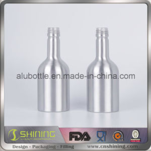 Engine Oil Aluminum Bottle pictures & photos