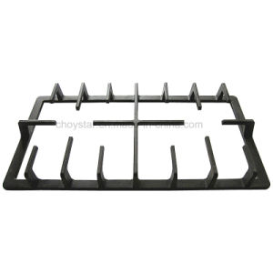 Cast Iron Grid Pan Support (CH-PPSC04)