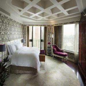 2016 Chinese Design Modern Bedroom Set Hotel Furniture