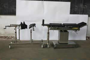 Sx-01 Orthopedic Traction Frame for Orthopedic Operations pictures & photos