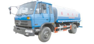 10000L 8-10t Water Sprinkler Truck Dongfeng Water Tank Truck pictures & photos